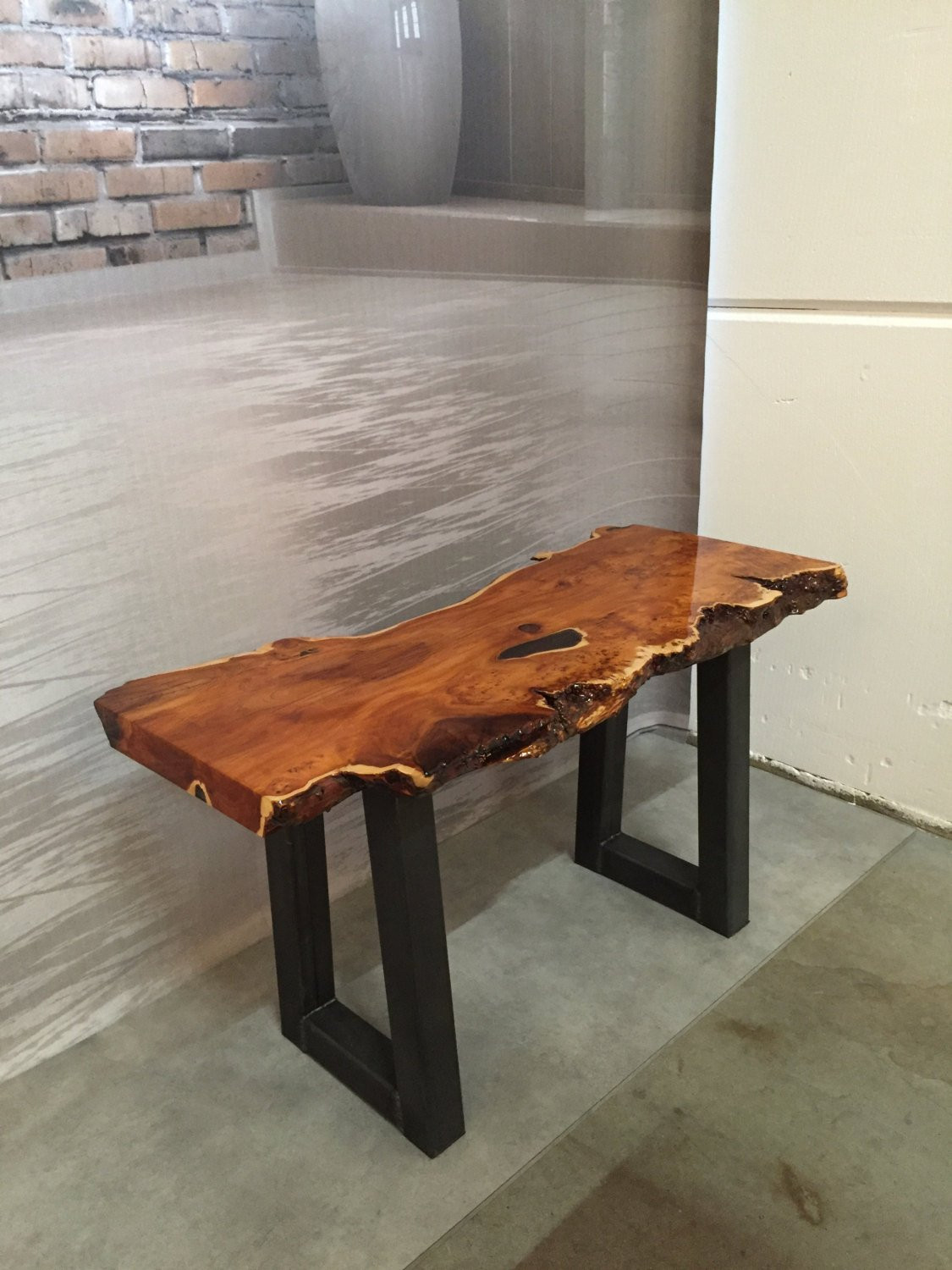 Best ideas about Resin Coffee Table . Save or Pin Coffee Table in epoxy resin Now.