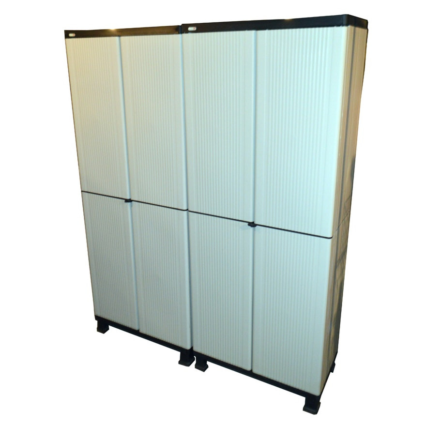 Best ideas about Resin Storage Cabinet . Save or Pin Enviro Elements Resin Storage Cabinets EBTH Now.
