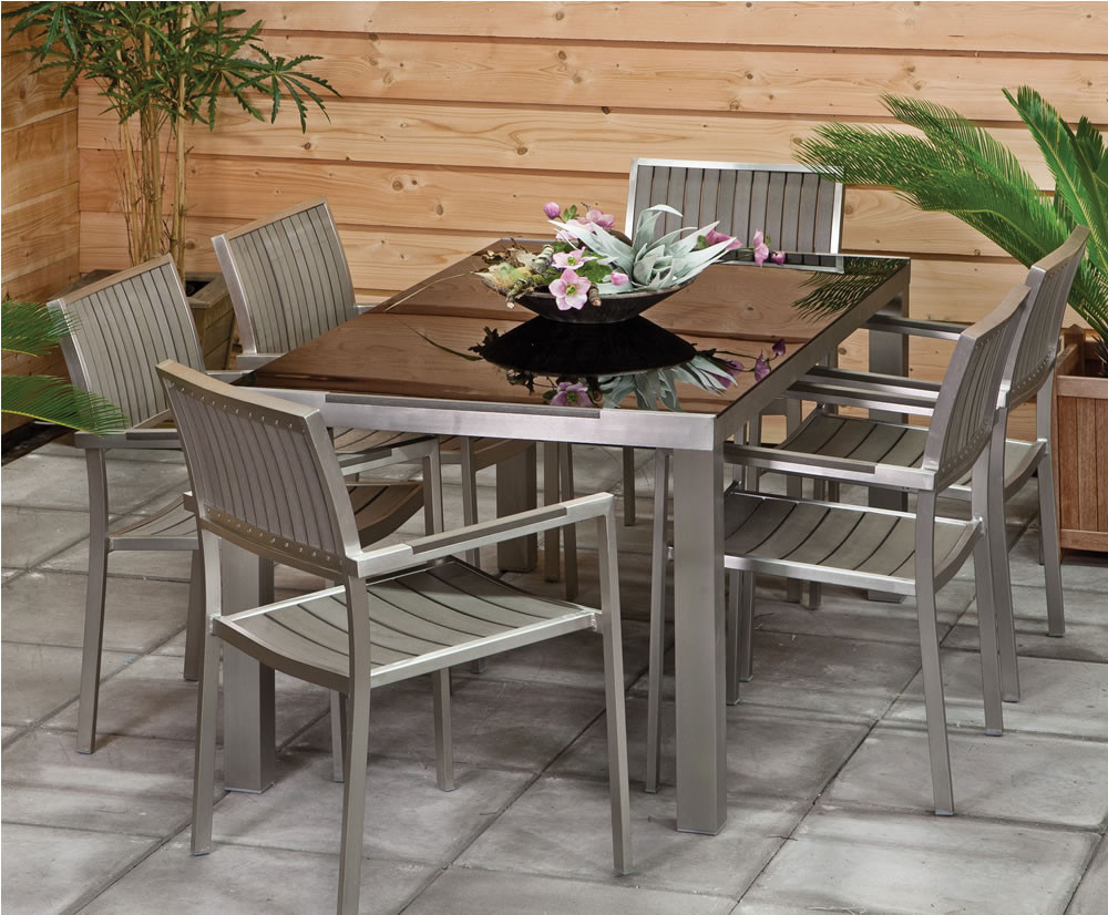 Best ideas about Restaurant Patio Furniture . Save or Pin Outdoor Garden Furniture Set For Outdoor Activity Now.
