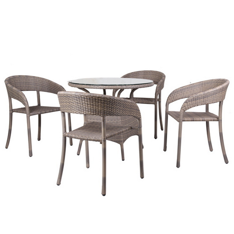 Best ideas about Restaurant Patio Furniture . Save or Pin Restaurant Furniture Set Now.