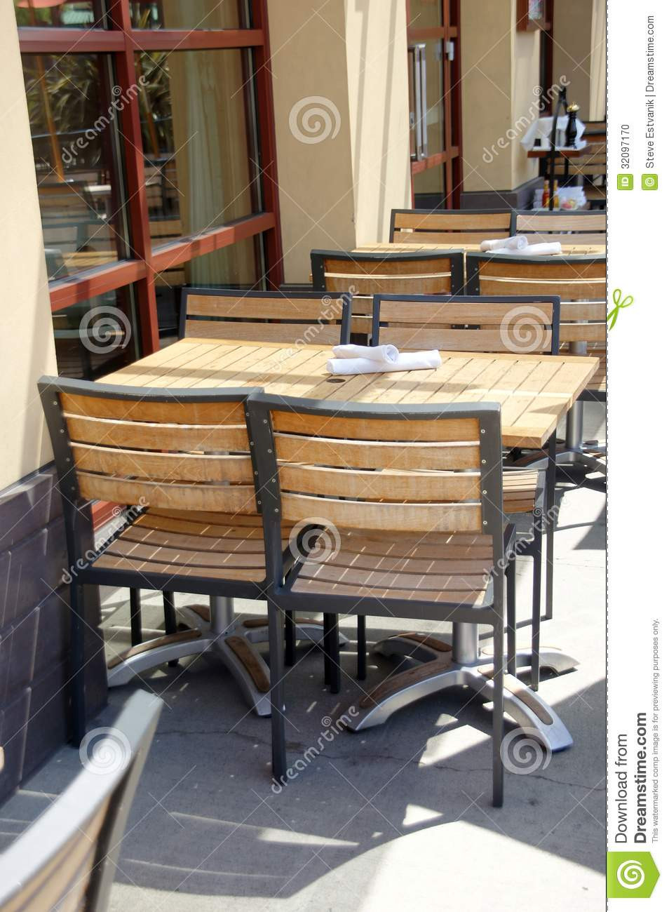 Best ideas about Restaurant Patio Furniture . Save or Pin Outdoor Dining Patio Furniture Sets Modern Ideas Now.