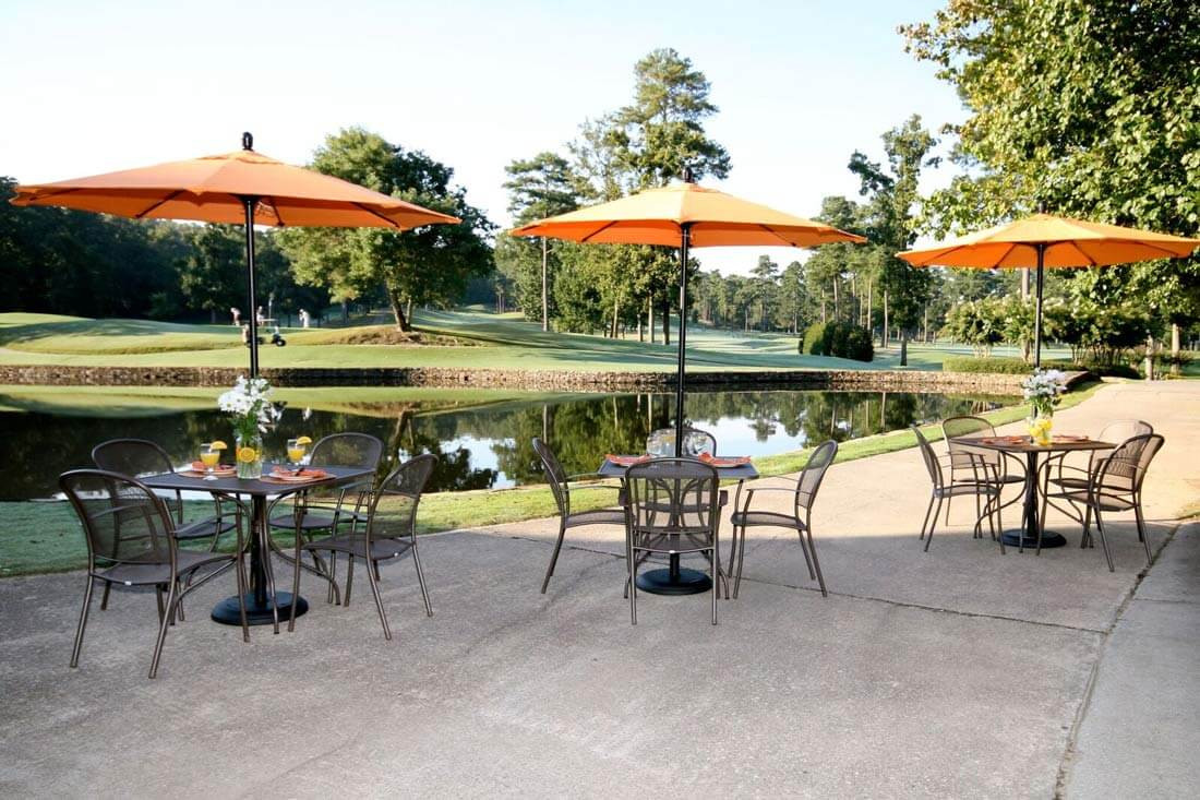 Best ideas about Restaurant Patio Furniture . Save or Pin Outdoor Restaurant Furniture Now.