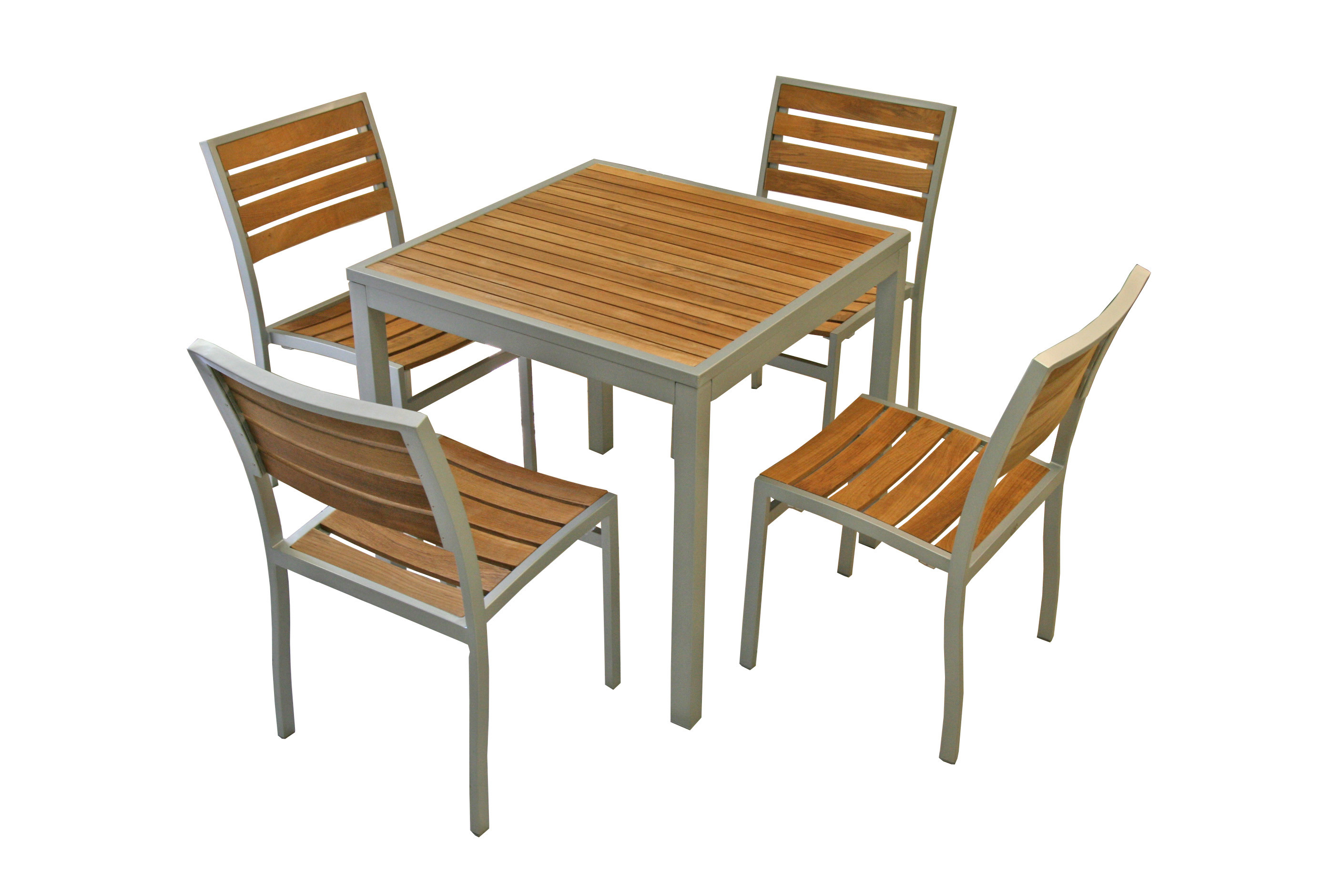 Best ideas about Restaurant Patio Furniture . Save or Pin mercial Aluminum Outdoor Restaurant Chairs Cedar Key Now.