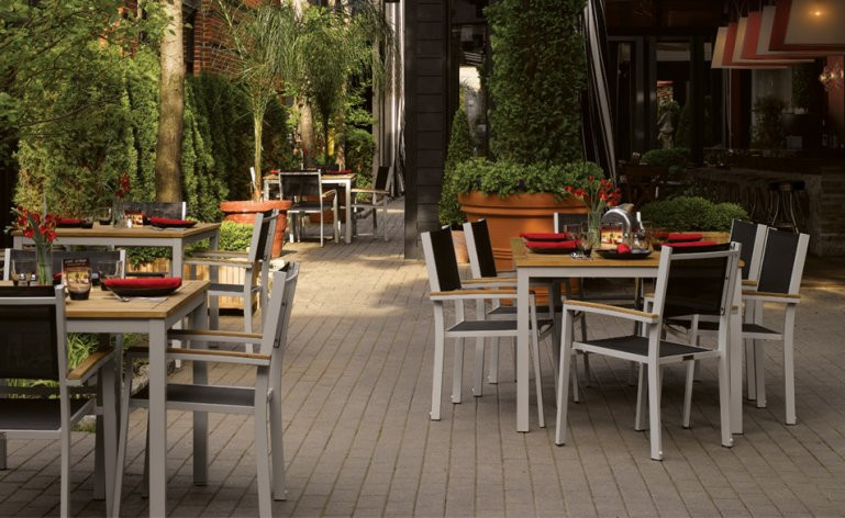 Best ideas about Restaurant Patio Furniture . Save or Pin Our Portfolio Now.
