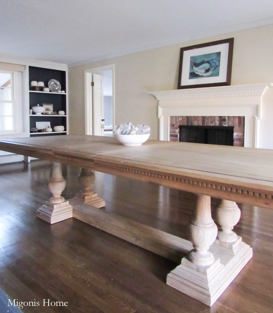 Best ideas about Restoration Hardware Dining Table . Save or Pin Restoration Hardware Dining Room Table Migonis Home Now.