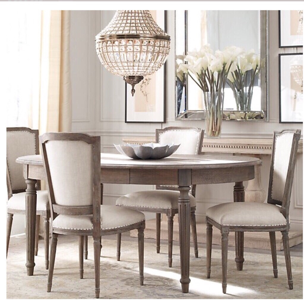 Best ideas about Restoration Hardware Dining Table . Save or Pin letgo Restoration Hardware Dining Table in Los Angeles CA Now.