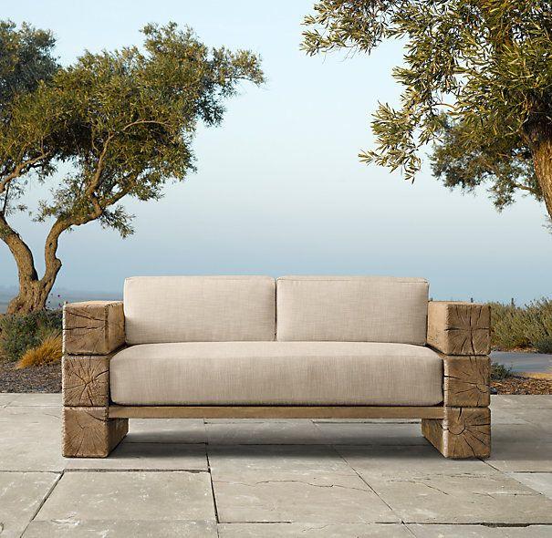 Best ideas about Restoration Hardware Outdoor Furniture . Save or Pin 25 best ideas about Restoration Hardware Outdoor on Now.