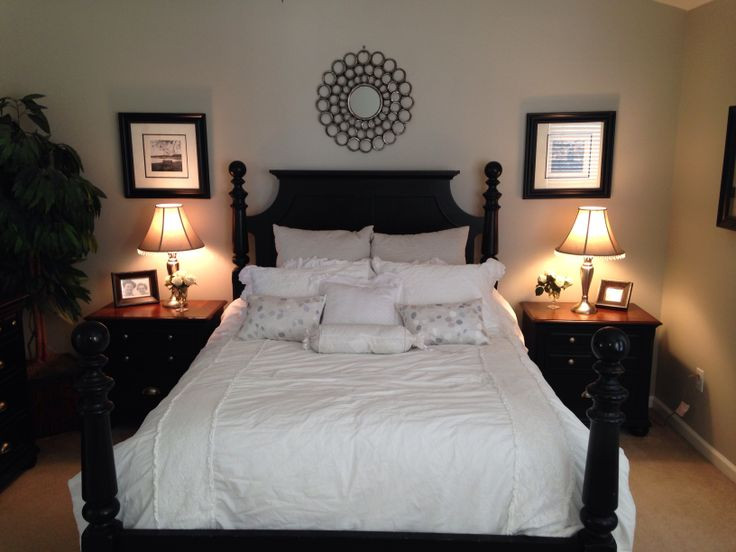 Best ideas about Revere Pewter Bedroom . Save or Pin Master bedroom Benjamin Moore revere pewter paint Now.