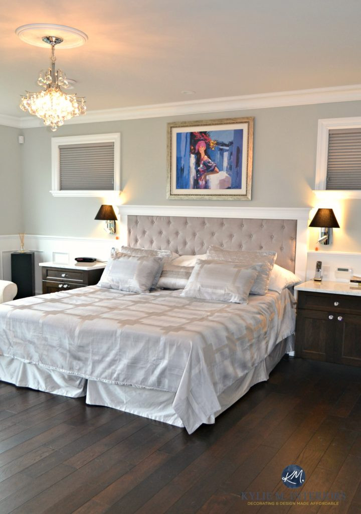 Best ideas about Revere Pewter Bedroom . Save or Pin The 9 Best Benjamin Moore Paint Colors – Grays Including Now.