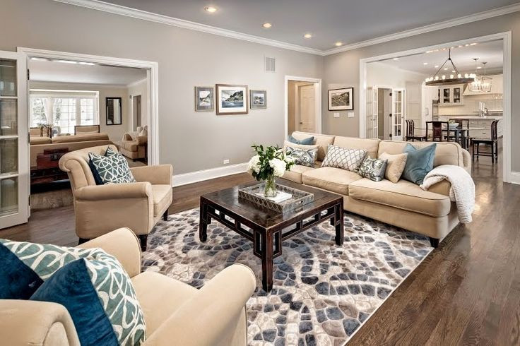 Best ideas about Revere Pewter Living Room . Save or Pin a little revere pewter from benjamin moore updated this Now.