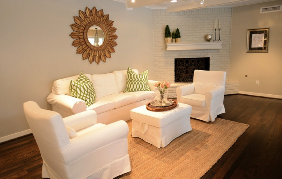 Best ideas about Revere Pewter Living Room . Save or Pin Favorite Paint Colors Now.