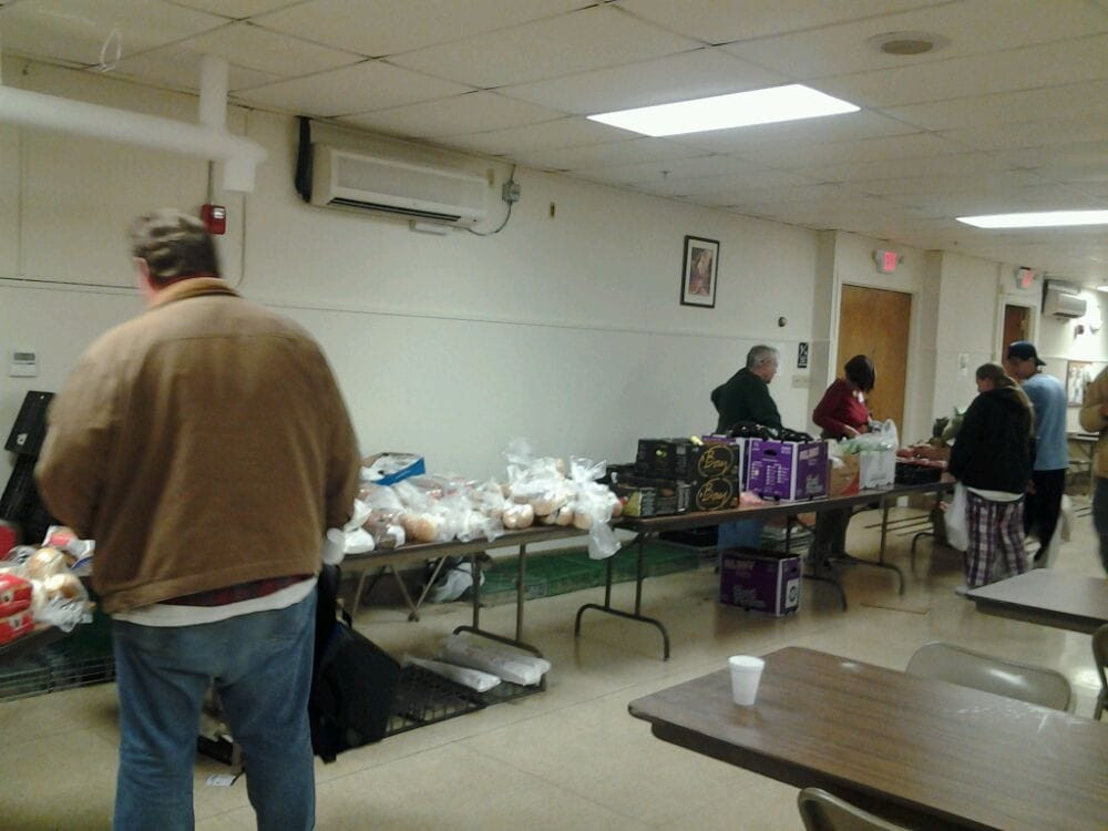 Best ideas about Riverwest Food Pantry . Save or Pin Riverwest Food Pantry Cafeteria 2601 2651 N Weil St Now.