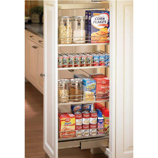 Best ideas about Roll Out Pantry . Save or Pin Pantry Organizers Hafele Dispensa Full Extension Pantry Now.