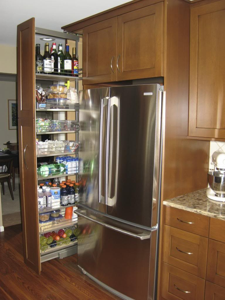 Best ideas about Roll Out Pantry . Save or Pin Thoughts on Pantry Pull Out Cabinets Now.