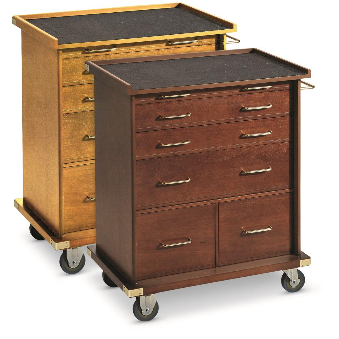 Best ideas about Rolling Storage Cabinet . Save or Pin CASTLECREEK Rolling Storage Cabinet Coins Now.
