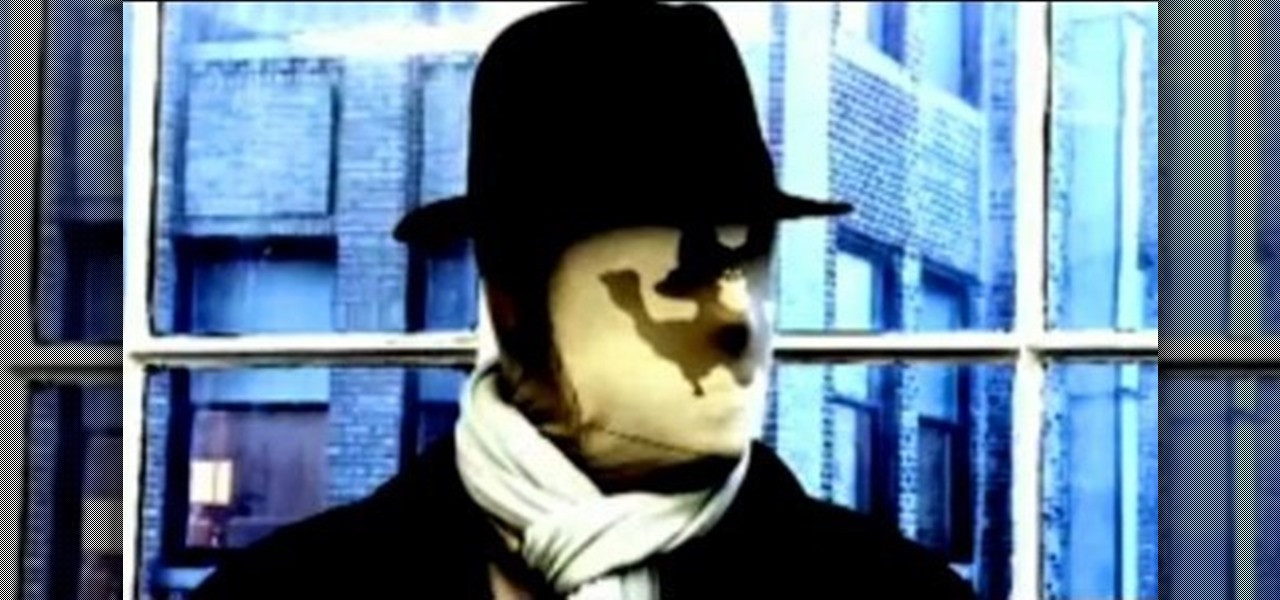 Best ideas about Rorschach Mask DIY . Save or Pin How to Make a Rorschach mask effect from the Watchmen Now.
