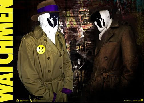 Best ideas about Rorschach Mask DIY . Save or Pin How to make a Rorschach mask Now.