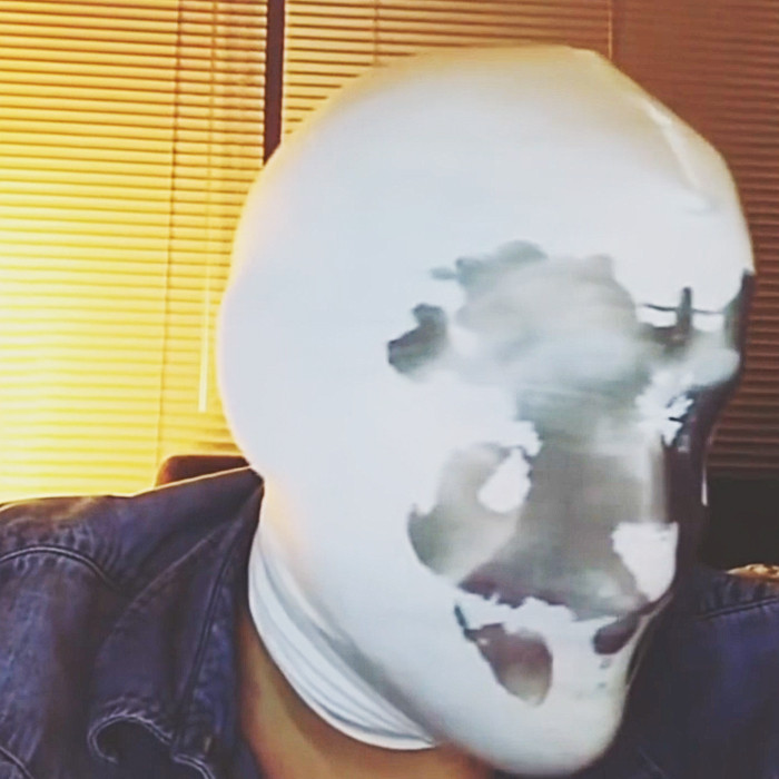 Best ideas about Rorschach Mask DIY . Save or Pin Best Cosplay Mask Ever Now.