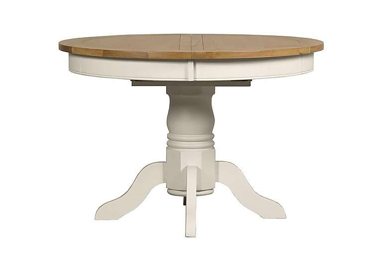 Best ideas about Round Extendable Dining Table . Save or Pin Arles Round Extending Dining Table Furniture Village Now.