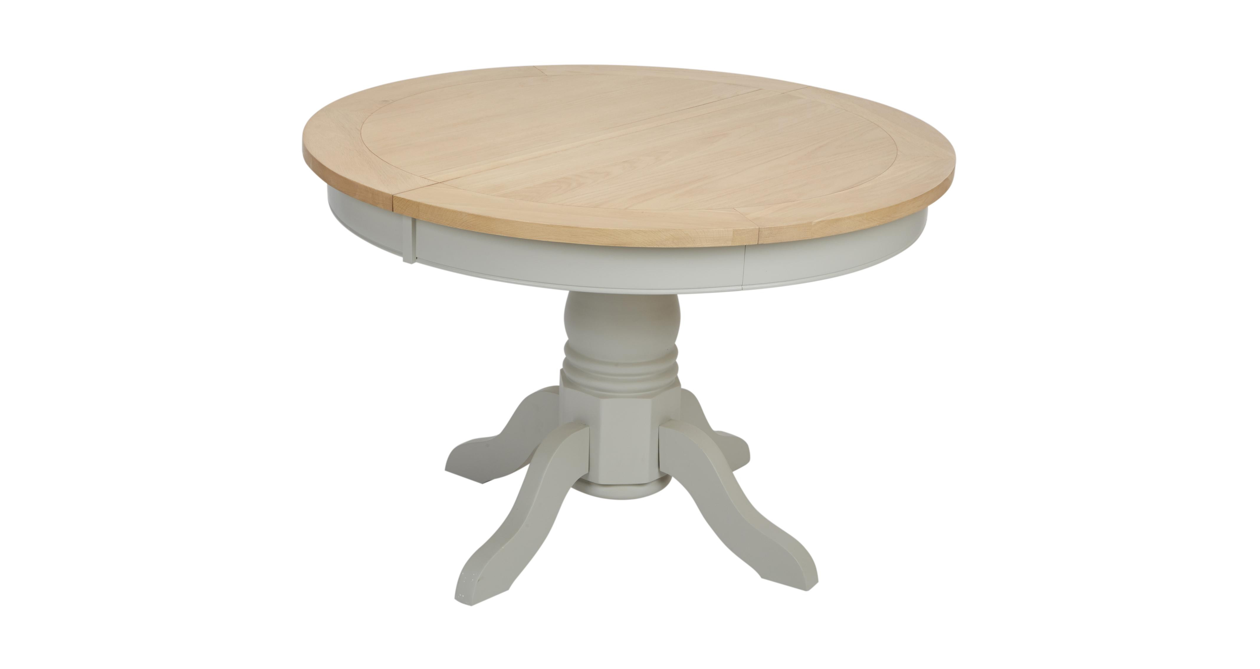 Best ideas about Round Extendable Dining Table . Save or Pin Harbour Round Extending Dining Table Now.