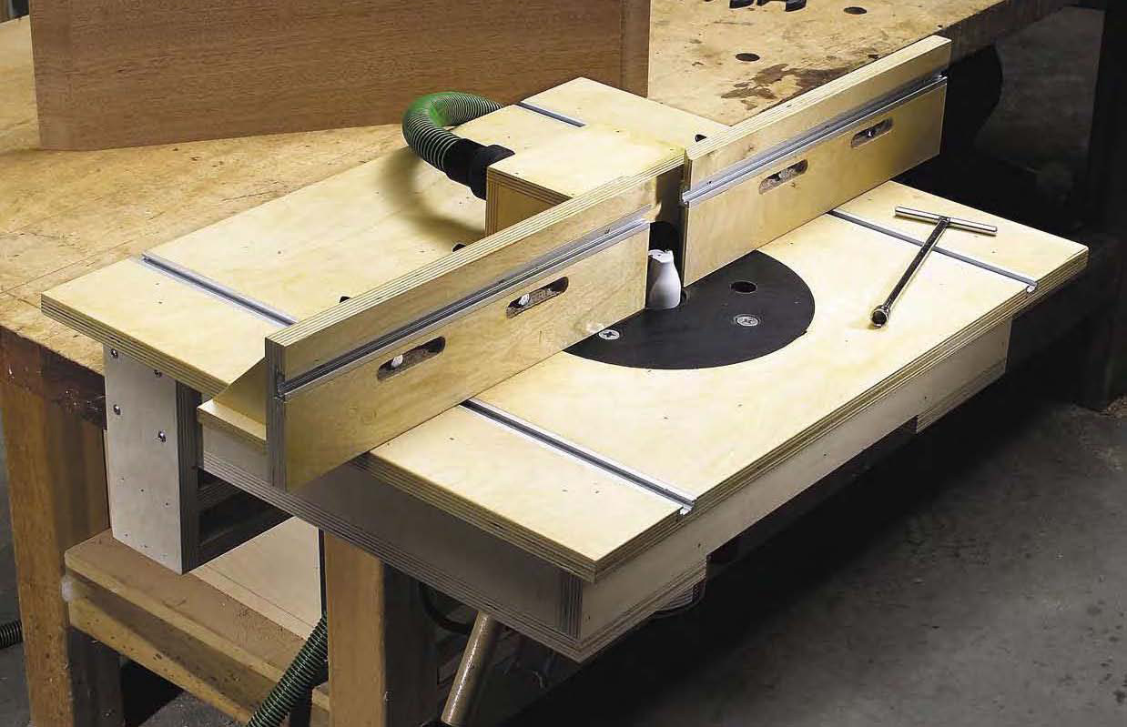 Best ideas about Router Table DIY . Save or Pin 3 Free DIY Router Table Plans Perfect for Any Purpose Now.