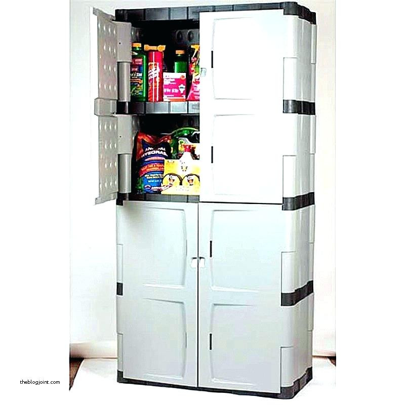 Best ideas about Rubbermaid Storage Cabinets . Save or Pin rubbermaid storage cabinet – hazrataliquotes Now.