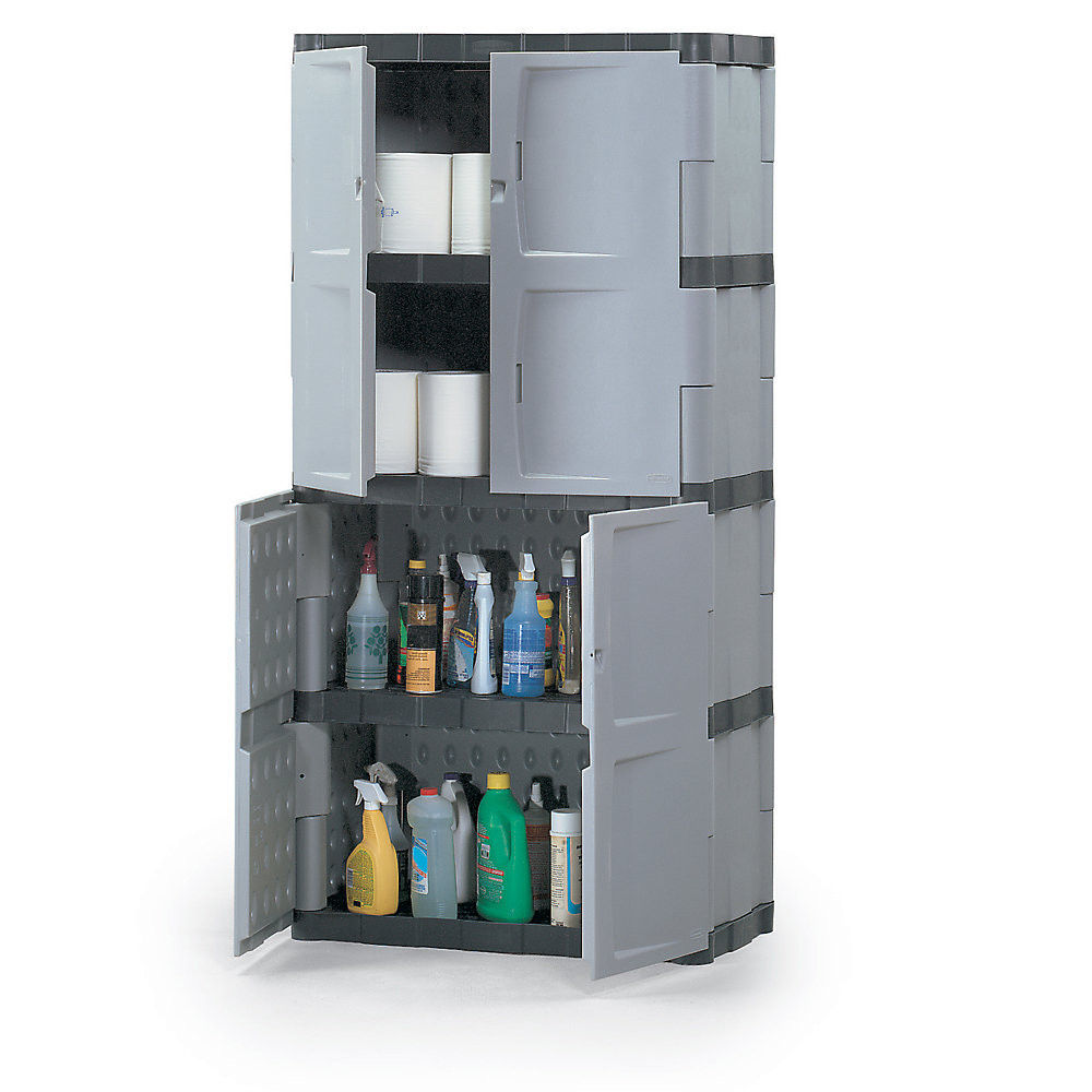 Best ideas about Rubbermaid Storage Cabinets . Save or Pin Engman Taylor Janitorial & Maintenance Janitorial & Hous Now.