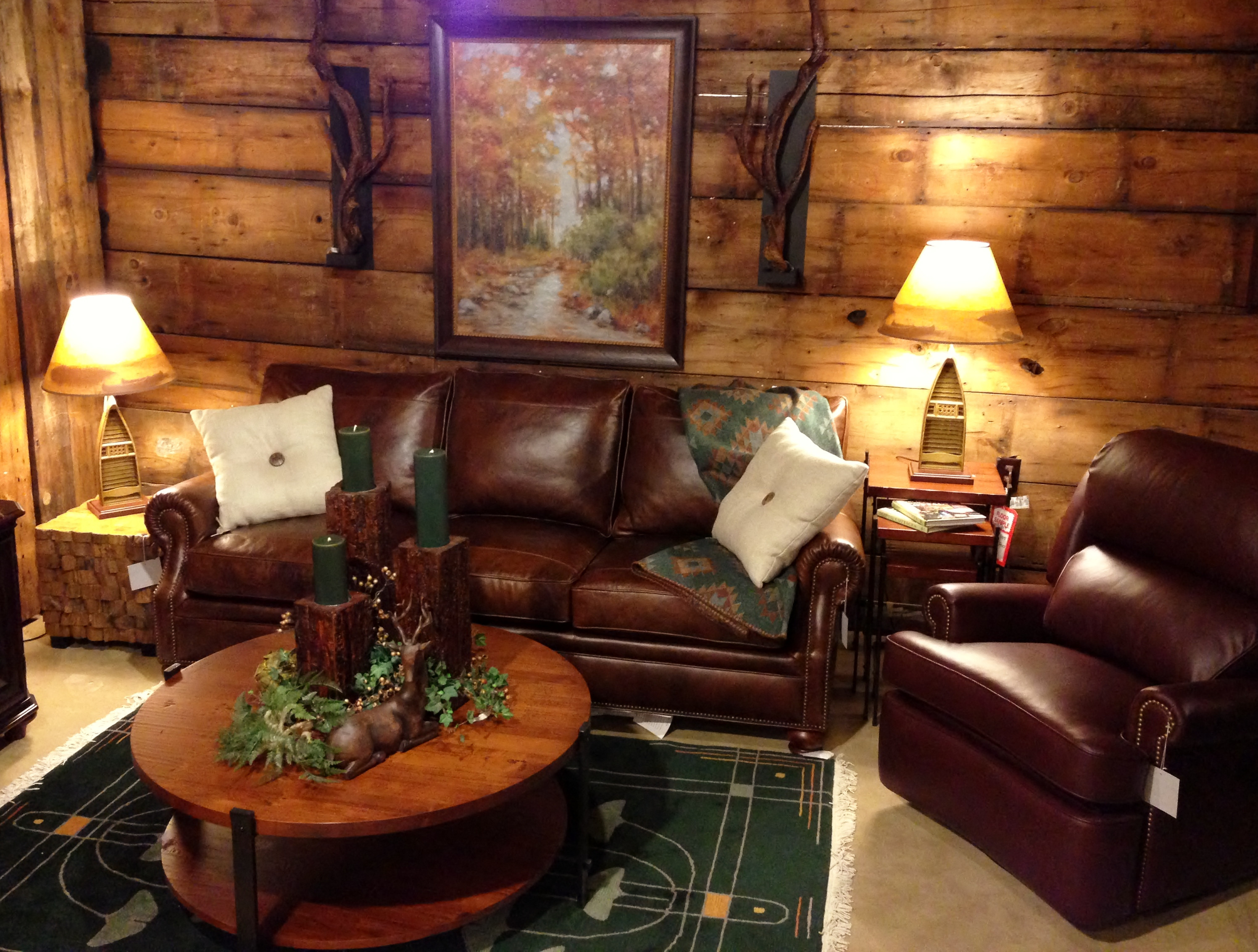 Best ideas about Rustic Living Room Ideas . Save or Pin Which Living Room Is Right For You Now.