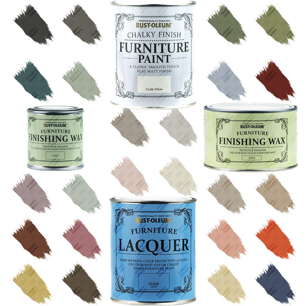 Best ideas about Rustoleum Chalked Paint Colors . Save or Pin Rust Oleum Chalk Chalky Furniture Paint Wax Lacquer 125ml Now.