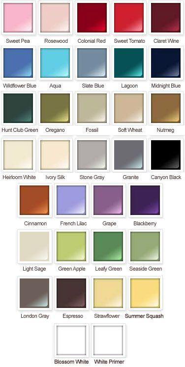 Best ideas about Rustoleum Spray Paint Colors . Save or Pin 25 best ideas about Rustoleum Paint Colors on Pinterest Now.