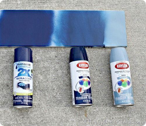 Best ideas about Rustoleum Spray Paint Colors . Save or Pin Best 25 Rustoleum spray paint colors ideas on Pinterest Now.