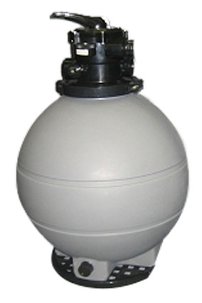 """Best ideas about Sand Filter For Above Ground Pool . Save or Pin Rx Clear 22"""" Patriot Ground Swimming Pool Sand Now."""