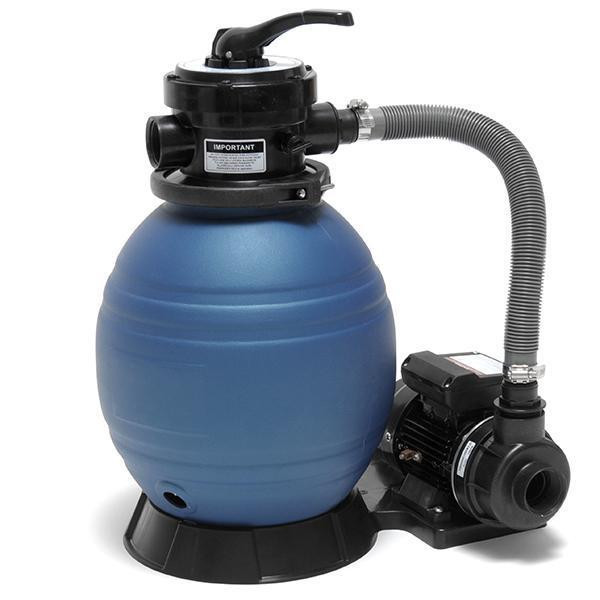 Best ideas about Sand Filter For Above Ground Pool . Save or Pin Ground Swimming Pool Sand Filter and Pump System Now.