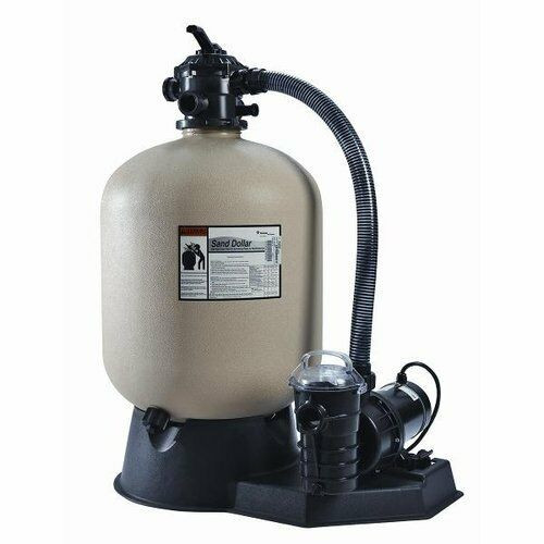 Best ideas about Sand Filter For Above Ground Pool . Save or Pin Pentair Sand Dollar Ground Sand Filters & Systems Now.