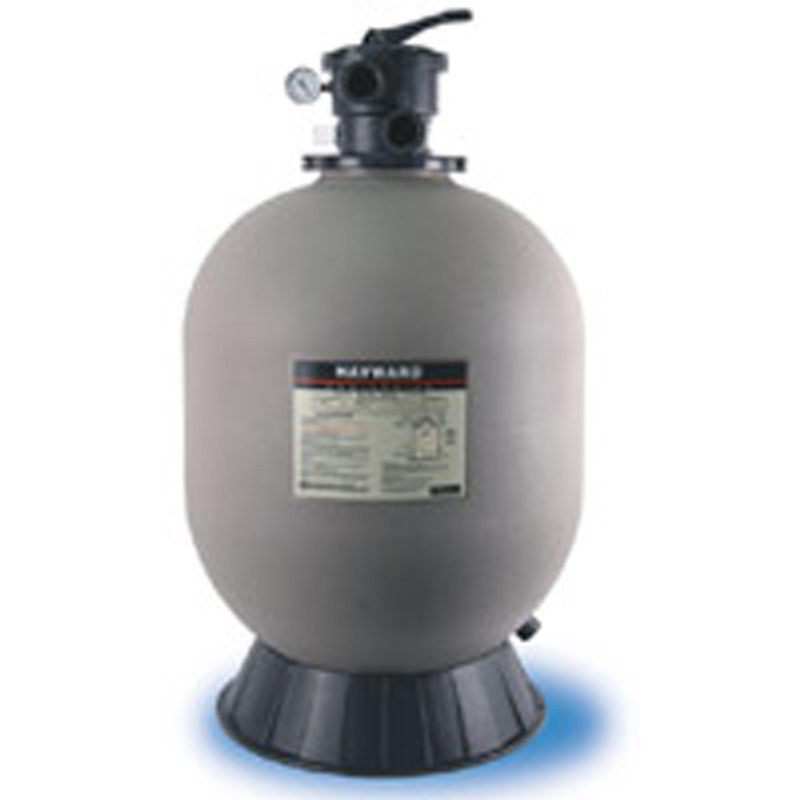"""Best ideas about Sand Filter For Above Ground Pool . Save or Pin Hayward Pro Series 21"""" S210T Ground Swimming Pool Now."""