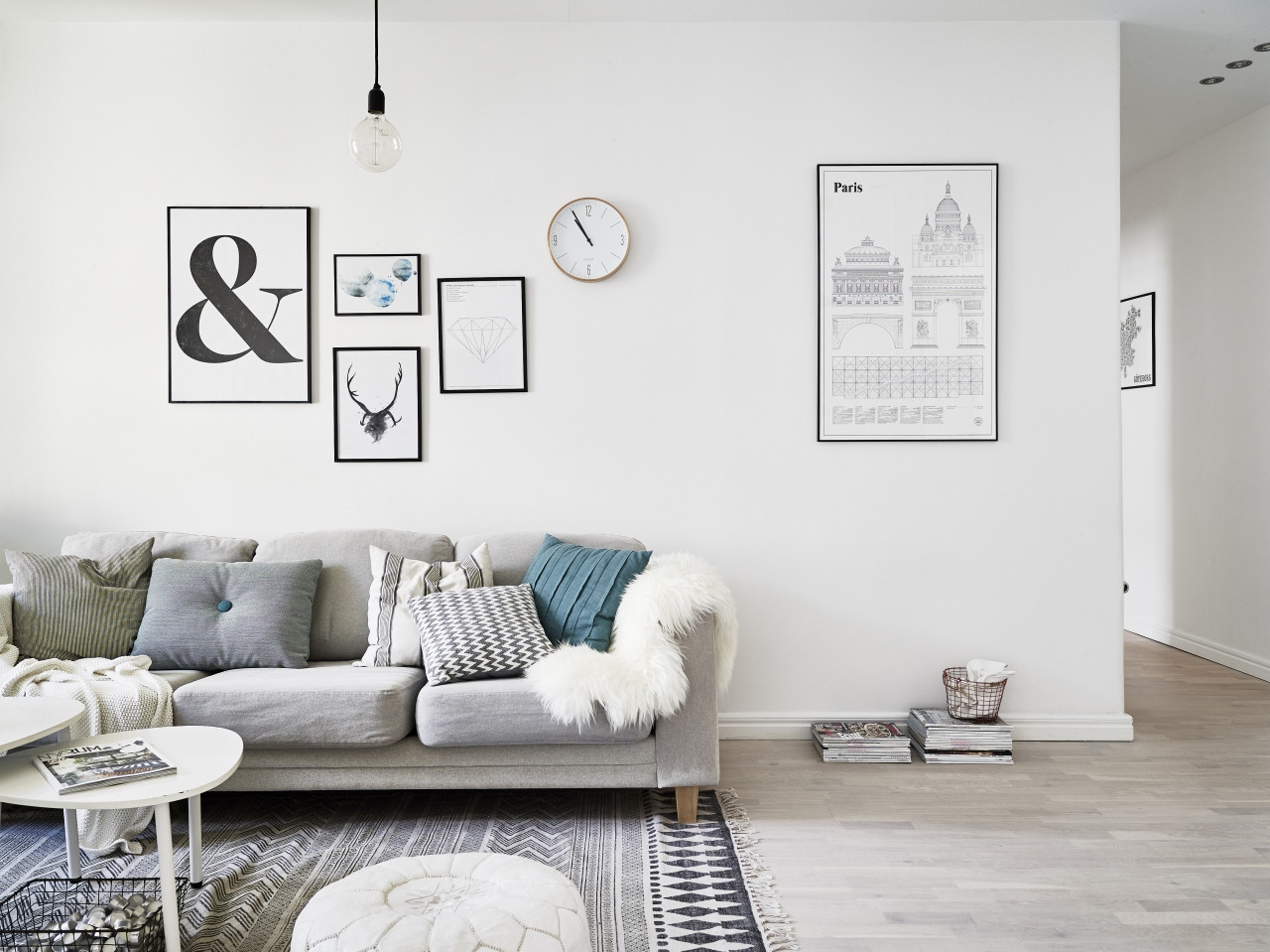 Best ideas about Scandinavian Living Room . Save or Pin Creating A Scandinavian Living Room Ideas To Make A Note Now.