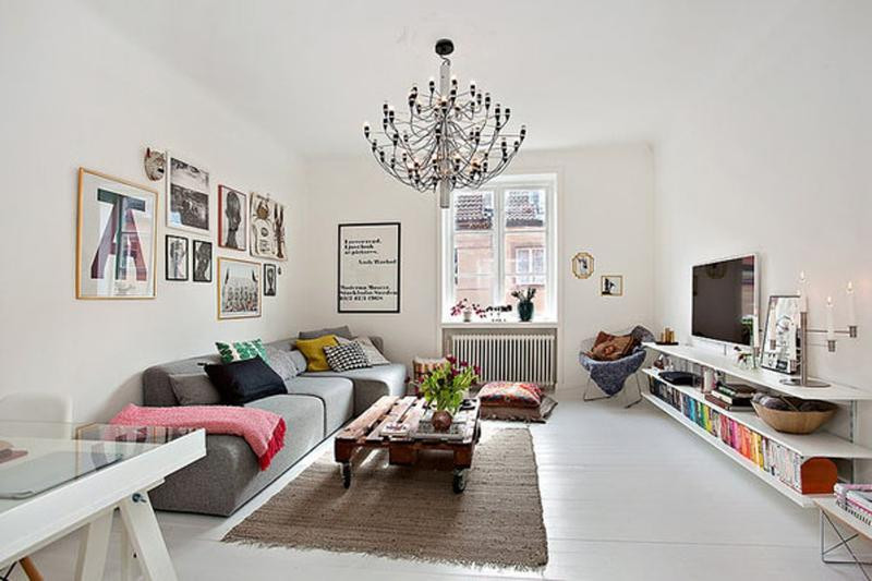 Best ideas about Scandinavian Living Room . Save or Pin 30 Perfect Scandinavian Living Room Design Ideas Rilane Now.