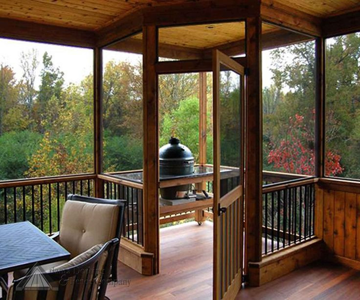 Best ideas about Screened In Patio . Save or Pin Best 25 Screened back porches ideas on Pinterest Now.