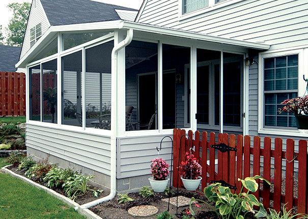 Best ideas about Screened In Patio . Save or Pin Screen Rooms Screened in Room Screened Patios Now.