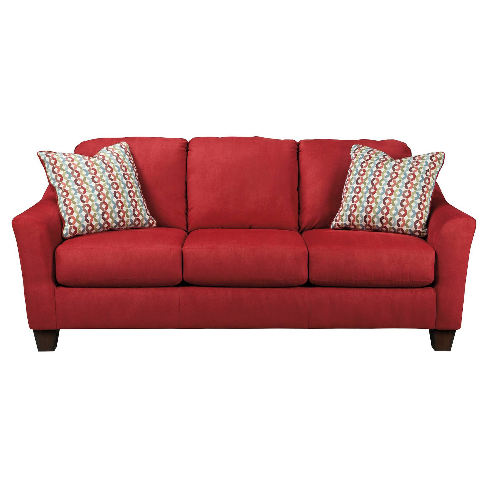 Best ideas about Sectional Sleeper Sofa Queen . Save or Pin Hannin Queen Sofa Sleeper Ashley Furniture Now.