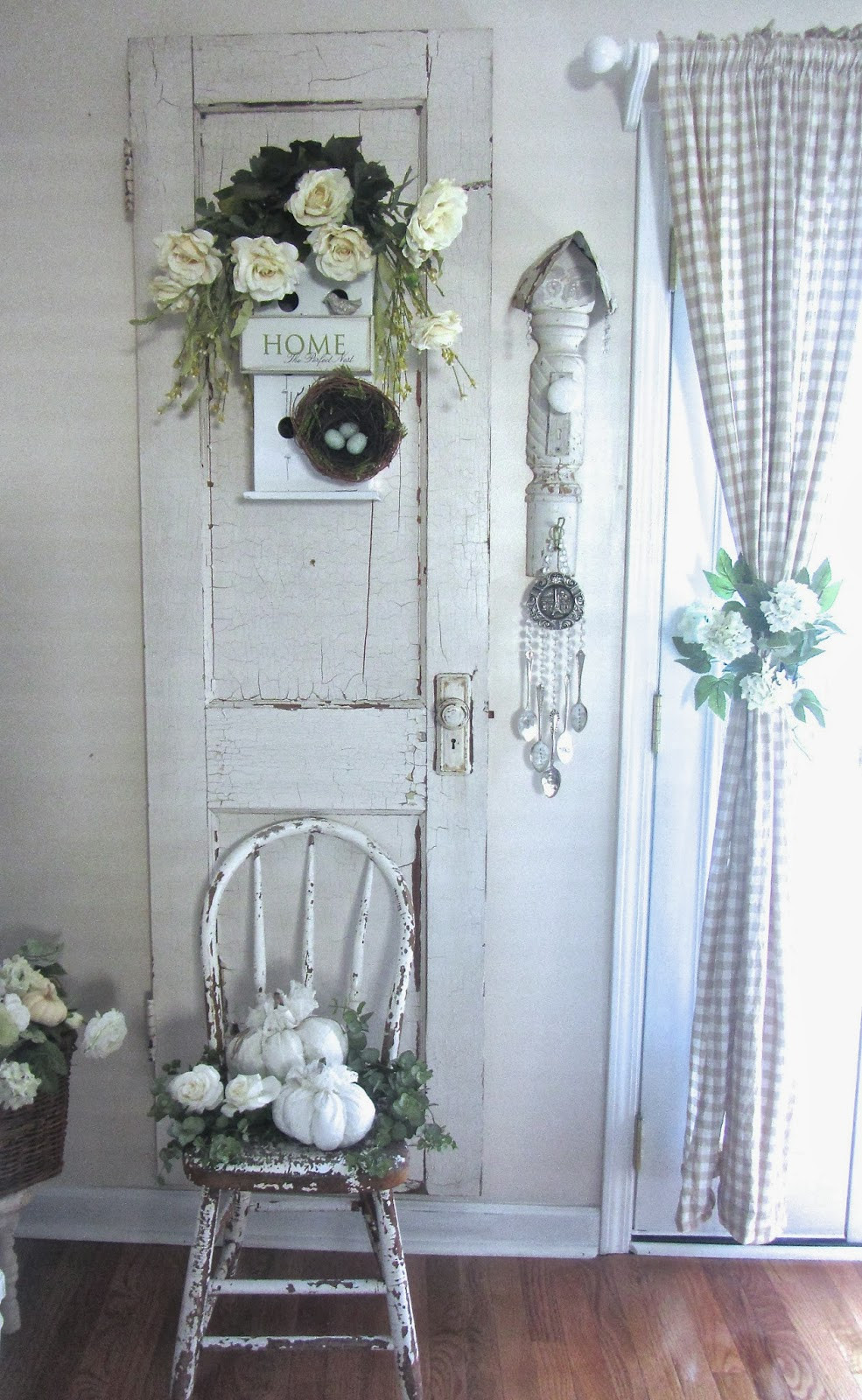 Best ideas about Shabby Chic Art . Save or Pin 1000 images about shabby chic decorating ideas on Now.