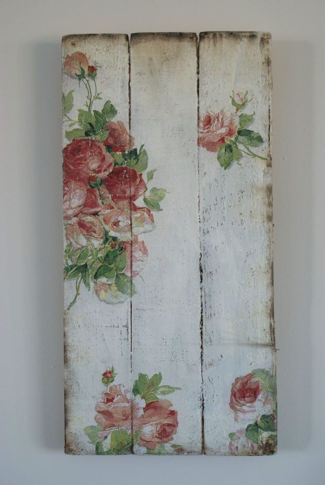 Best ideas about Shabby Chic Art . Save or Pin 25 best ideas about Shabby chic art on Pinterest Now.