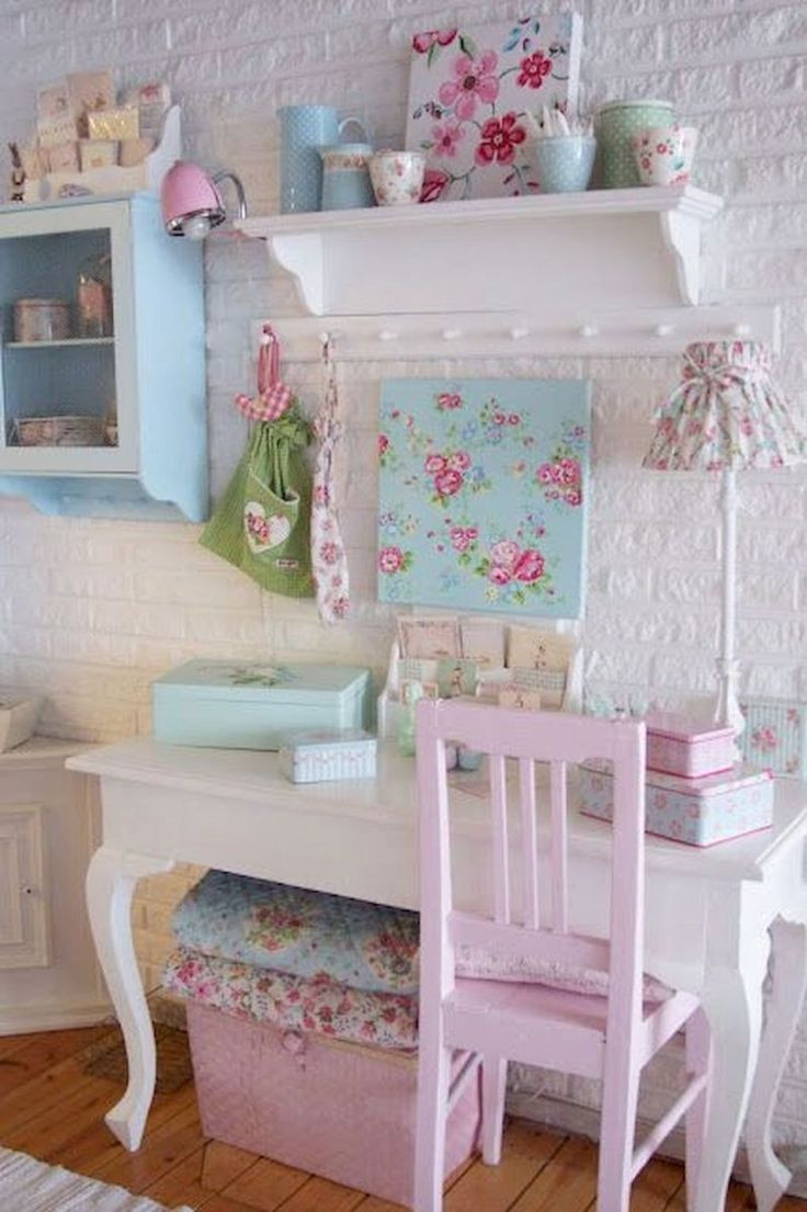 Best ideas about Shabby Chic Art . Save or Pin Best 25 Shabby chic kitchen ideas on Pinterest Now.