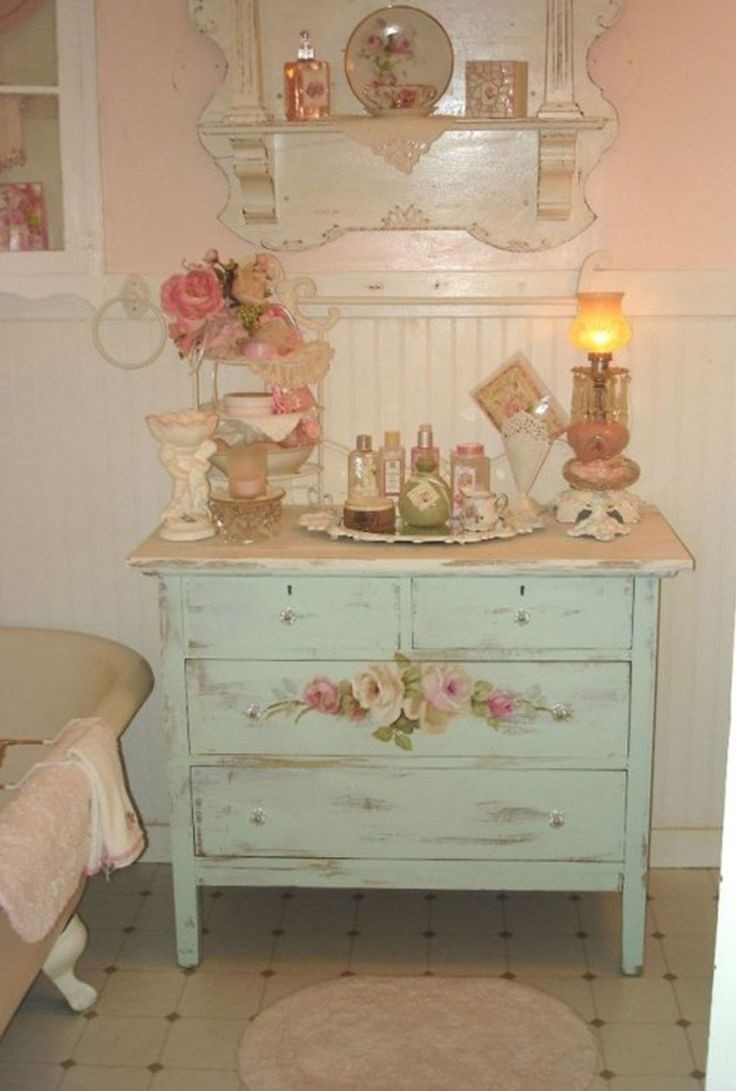 Best ideas about Shabby Chic Art . Save or Pin 2318 best shabby chic decorating ideas images on Pinterest Now.
