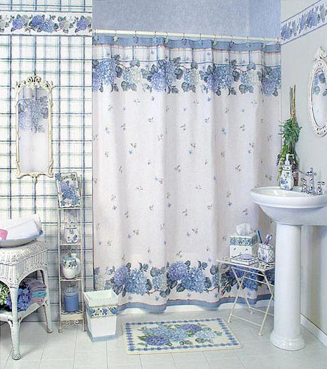 Best ideas about Shabby Chic Bathroom Accesories . Save or Pin Designer Bath Decor Now.