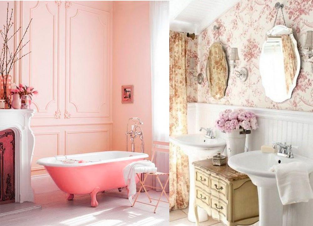 Best ideas about Shabby Chic Bathroom Accesories . Save or Pin Shabby Chic Bathroom Accessories Rustic — Mavalsanca Now.