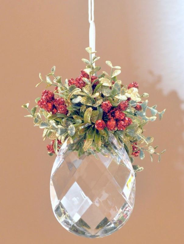 Best ideas about Shabby Chic Christmas . Save or Pin Top 40 Shabby Chic Christmas Decorations Christmas Now.