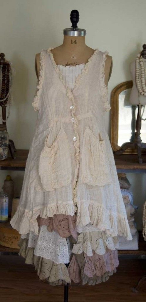 Best ideas about Shabby Chic Clothing . Save or Pin Best 25 Shabby chic clothing ideas on Pinterest Now.