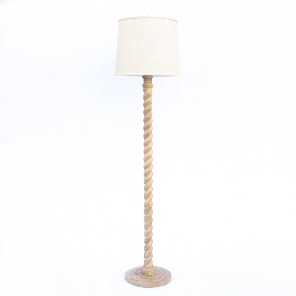 Best ideas about Shabby Chic Floor Lamp . Save or Pin Bowley Jackson French Shabby Chic White Wood Floor Lamp Now.