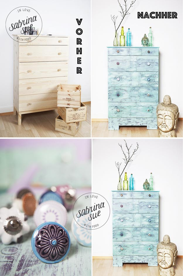 Best ideas about Shabby Chic Furniture Ideas . Save or Pin 12 DIY Shabby Chic Furniture Ideas DIY Ready Now.
